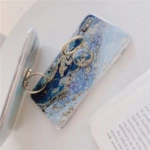 Accessories - Marble Case
